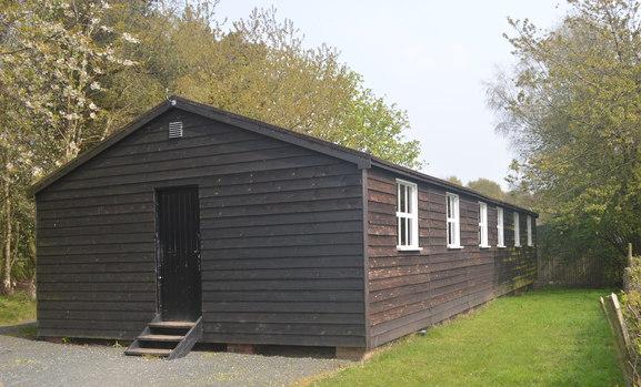 1st Village Hall