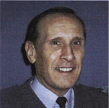 WGroup Captain Barry J Titchen