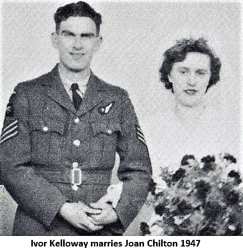 Ivor Kelloway