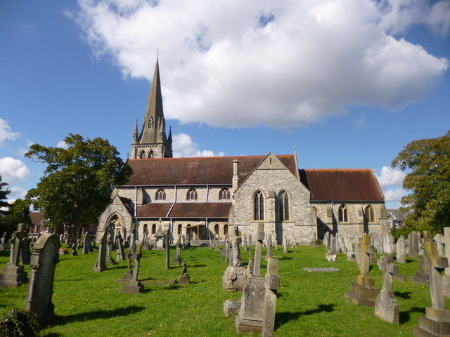 Longleet Church