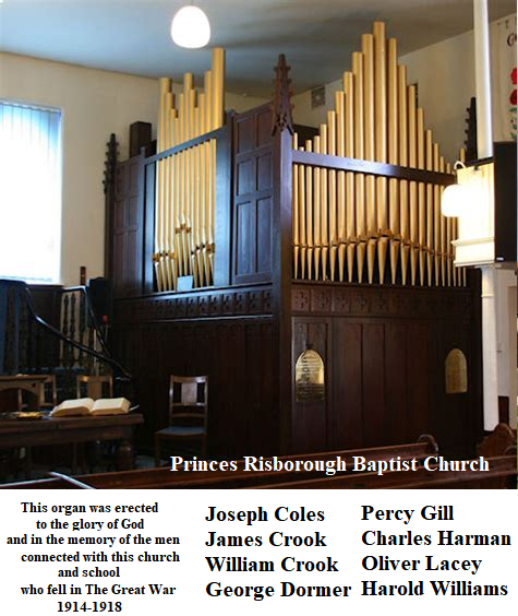 PR Church Organ