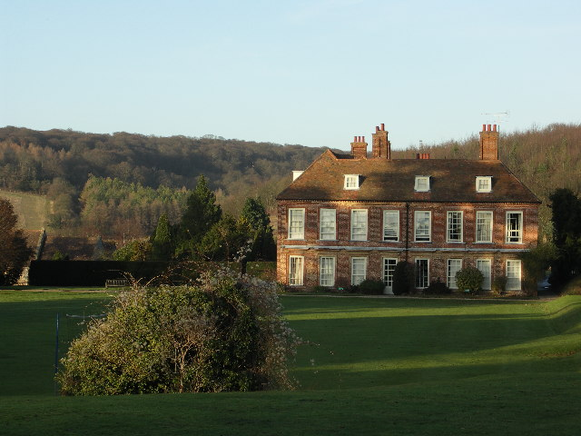Bradenham Manor