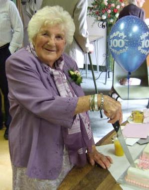 Con Baker at 100 (2008)