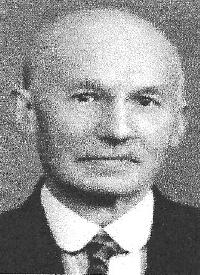 Frederick Rixon