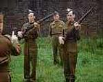 Home guard with new uniforms