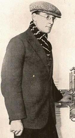 William Weatherill