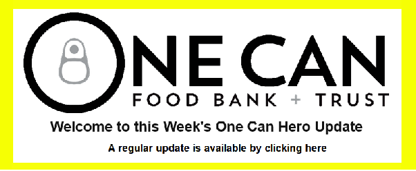 One Can Food Bank